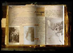 Дневник джона винчестера своими руками 71