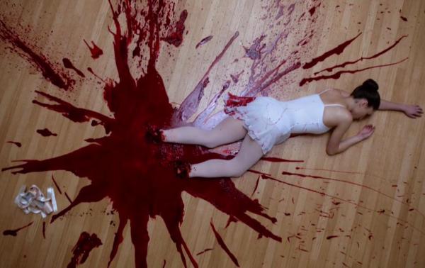 кровавые аватарки: